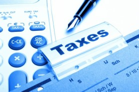Personal Tax (including